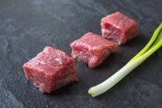 Feinkost Fonduefleisch - gemischt