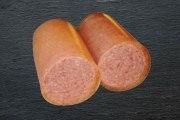 """Gekochte Zwiebelwurst - """"Frühstücksfleisch"""""""