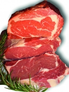 Rib-Eye-Steak  -