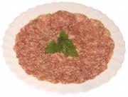 Salami mit Urwaldpfeffer