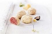 Saltufo – Salami-Feinkost mit Trüffel und Parmigiano Reggiano