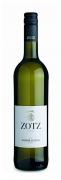 Weißer Gutedel - Qualitätswein trocken - EXKLUSIV 0,75l